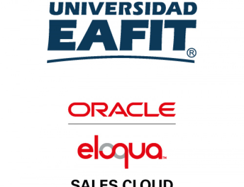 Universidad EAFIT y su experiencia con Oracle Eloqua y Oracle Sales Cloud